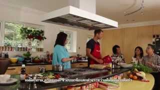 ThaiSmie Kitchen: Series 1 - Part one