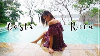 Memorable Trip to Costa Rica | ilikeweylie