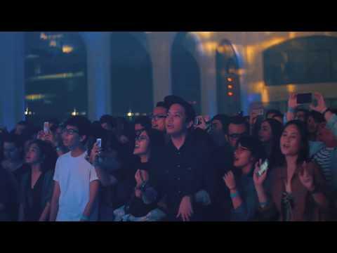 FKJ Live at THE PALLAS JAKARTA 16 - 09 - 2017 Mp3