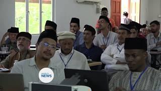 Malaysia Ahmadiyya Shura 2019
