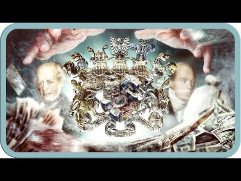 Wie die Rothschilds (angeblich) die Welt regieren