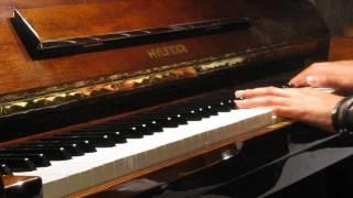 Still - Jupiter Jones (Piano Version by Shara)