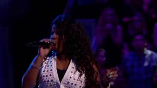 Video Toia Jones - Crazy In Love | Knockout | The Voice 2014 download MP3, 3GP, MP4, WEBM, AVI, FLV Agustus 2017