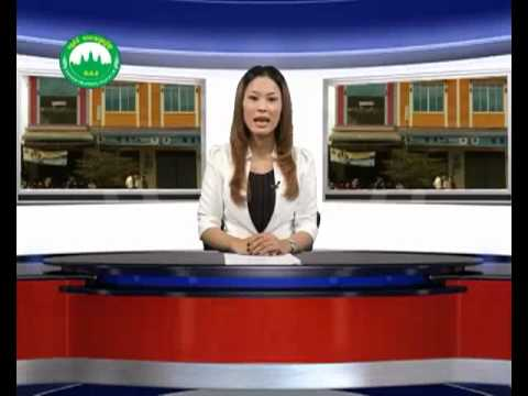 Khmer Property News Program [Video #33]