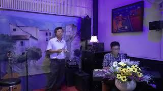 TRÊN NGỌN TÌNH SẦU - Thơ Du Tử Lê ; nhạc Từ Công Phụng - Tiếng hát Đoàn Tình