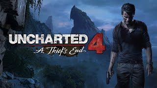 Uncharted 4: A Thief