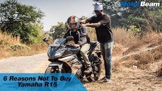6 Reasons Not To Buy Yamaha R15 | MotorBeam thumbnail