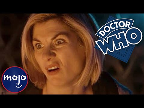 Top 10 Doctor Who Controversies