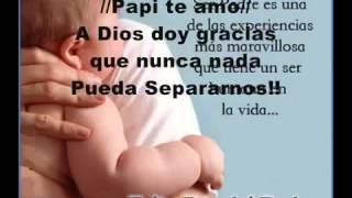 Papi Te Amo Alabanzas Para Niños Cristianos
