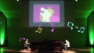 ライオンの大行進  サンサーンス 動物の謝肉祭 Le carnaval des animaux - Grande fantaisie zoologique thumbnail