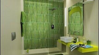 Ba os hermosos estilos colores ideas tendencias - Estilos de banos modernos ...