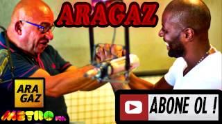 Aragaz Metro FM - Pascal ve Kadir'in ABD'de Başlarına Gelenler