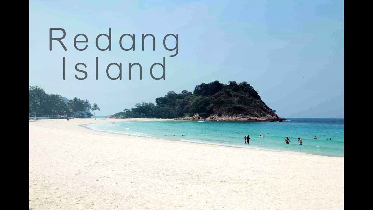 How To Get To Redang Island