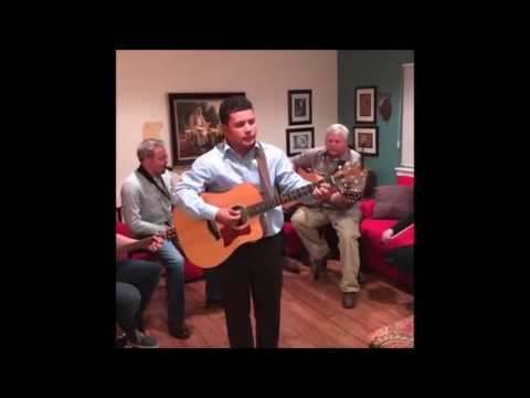 The Lighthouse (Gibson Brothers Cover) - YouTube