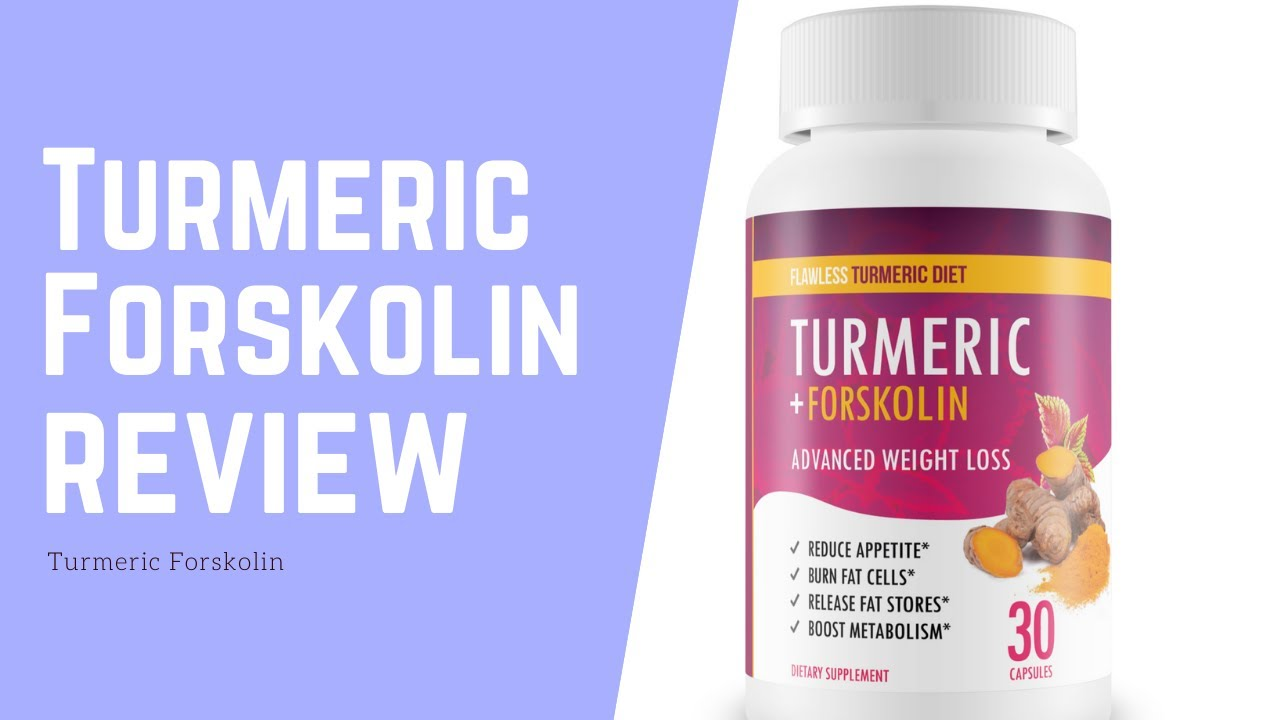 what is the flawless forskolin diet