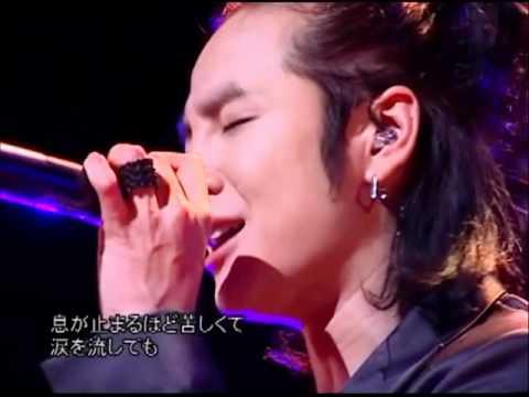 【チャン・グンソク】Good Bye