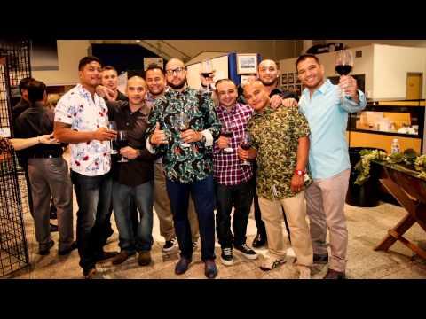 Guam Is Good Food & Art 2015