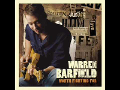 warren barfield the one thing