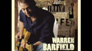 Watch Warren Barfield The One Thing video