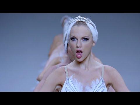Taylor Swift - Shake It Off Makeup Tutorial
