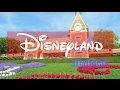 Take Me To DISNEYLAND | Disneyland Vlogs 2016 | Disney At Heart