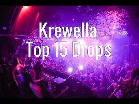 Krewella - Top