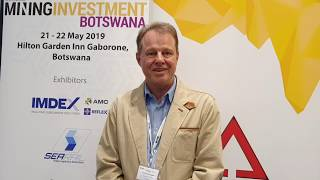 Interview with Mr James Campbell, Managing Director, Botswana Diamonds