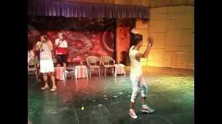 sebe alla ye - Göynük Queen Elizabeth club dance 2 (Antalya)