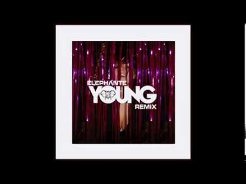 AYER - Young (Elephante Remix)