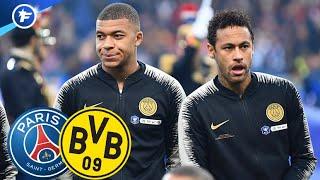 Le PSG sous pression avant le match décisif contre Dortmund | Revue de presse