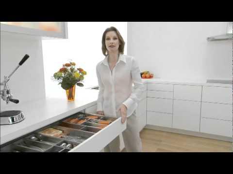 видео: Механизмы на кухне для вашего удобства