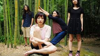 tricot - 初耳