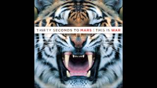 Thirty Seconds To Mars- Hurricane with Lyrics in Description