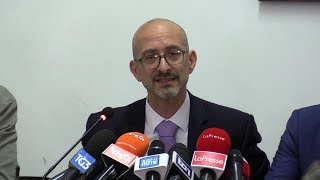 Caos procure, presidente dell'Anm Grasso si dimette:
