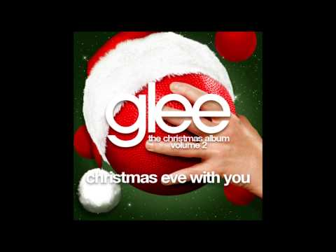 DEMO - Glee - Christmas eve with you - Instrumental - Backing track