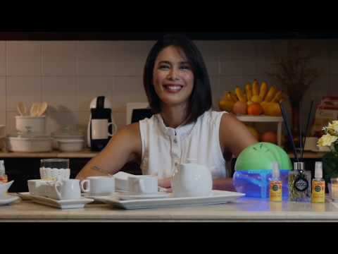 Angel Aquino FAVORI Holiday Video
