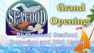 Blythewood Seafood Emporium & Bbq Haven - The Wink