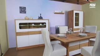 «Рондо»   коллекция мебели для гостиной