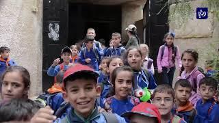 كورونا يجبر وزارة التربية على إنهاء العام الدراسي وترفيع الطلبة (2/5/2020)