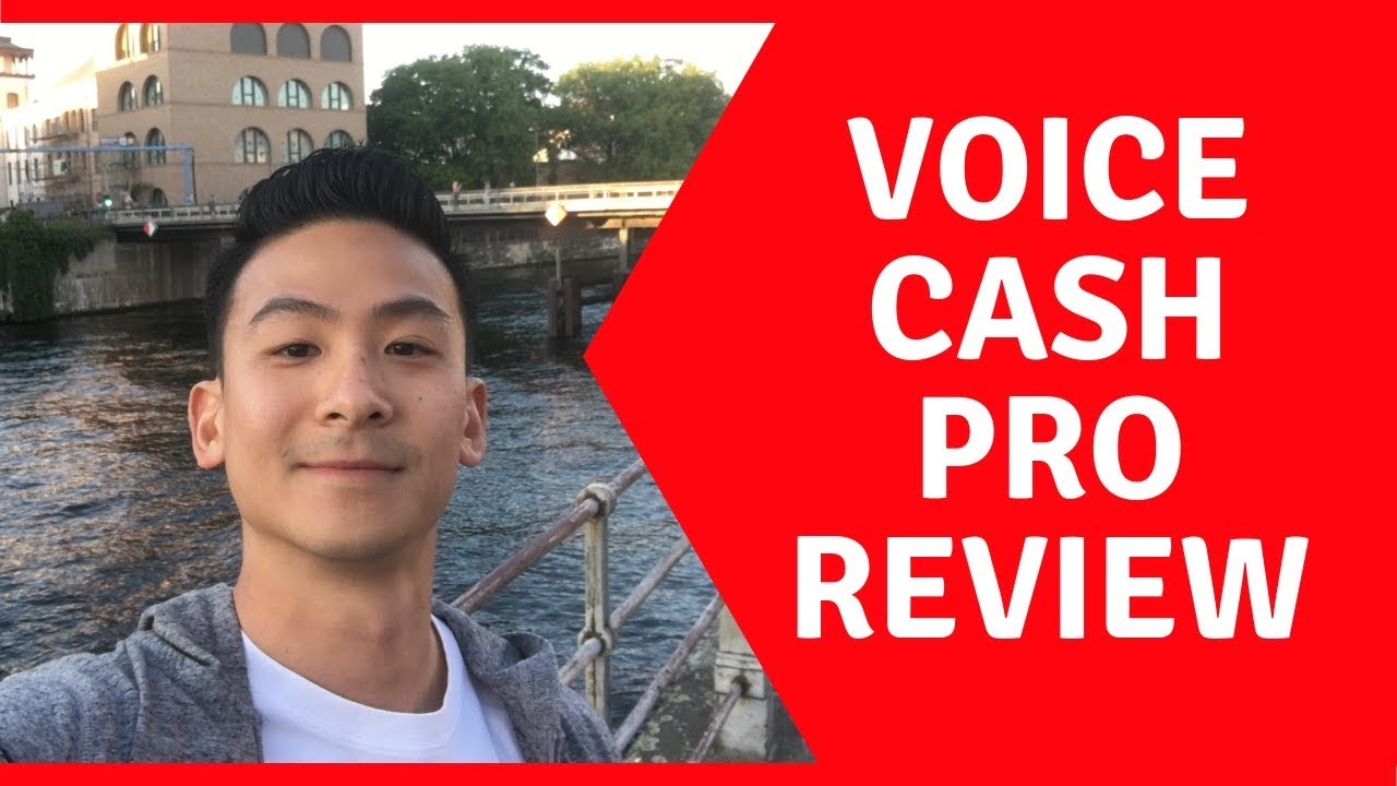 Voice Cash Pro Review - Does This Work OR A Waste Of Time??