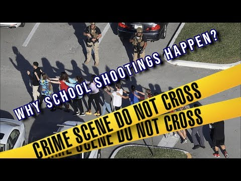 Understanding School Shootings: Social and Behavioral Sciences Chipola College