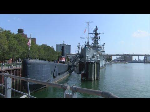 USS Little Rock to be commissioned in Buffalo in Dec.