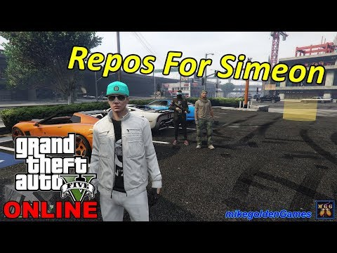 pulling-some-repos-for-simeon-|-gta-online