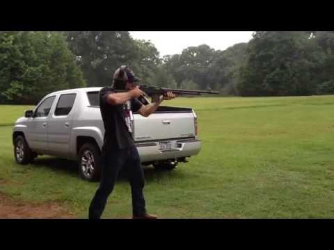 Browning BAR Full Auto M1918