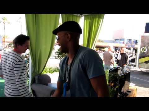 Skype Karaoke CES 2012