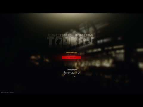 HELP - Tarkov Randomly Minimizing While Playing : EscapefromTarkov