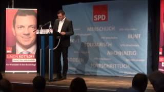 Rede Gute Arbeit und gerechter Lohn Wiesbaden