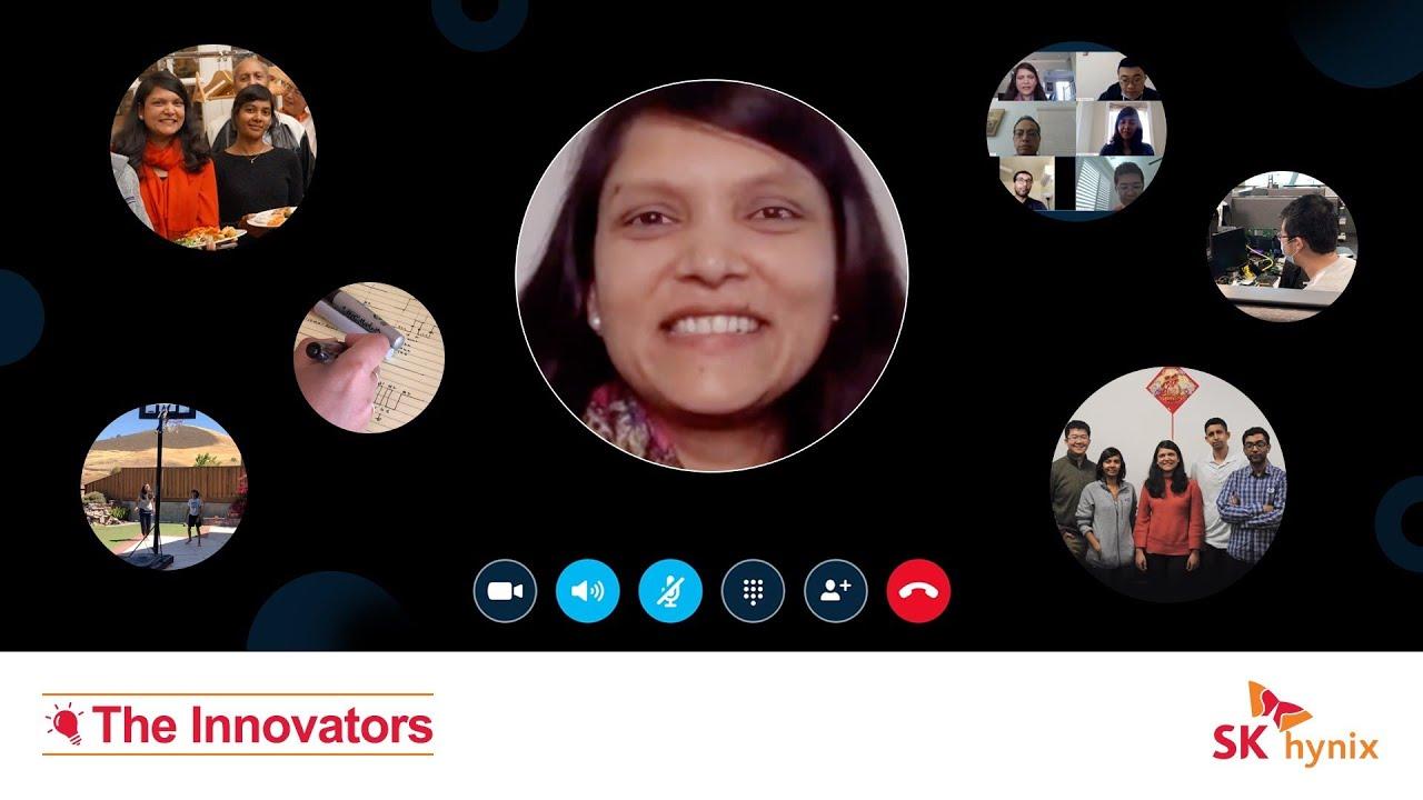 The Innovators – Priya Lanka, Engineering Manager @ SK hynix memory solutions America