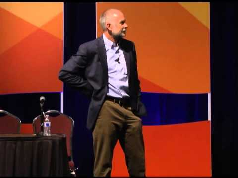 "Chris Warner on ""High Altitude Leadership"" at the Utah Outdoor Recreation Summit"