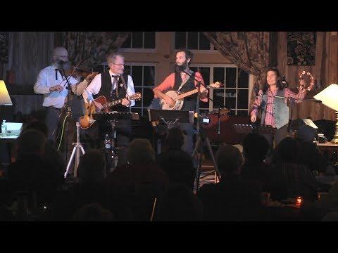 LegUP Band at Three Steeples Barn A